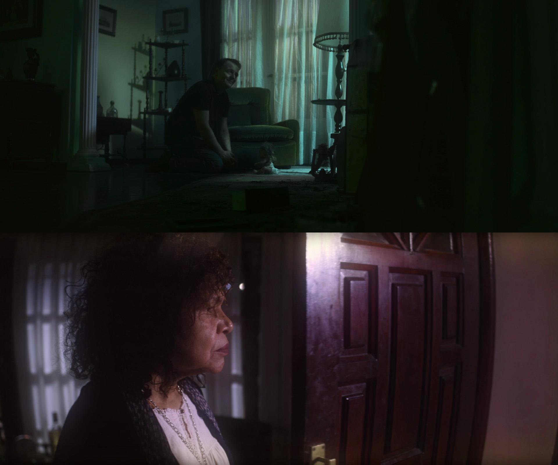 La Funeraria (2020) HD 720p Latino