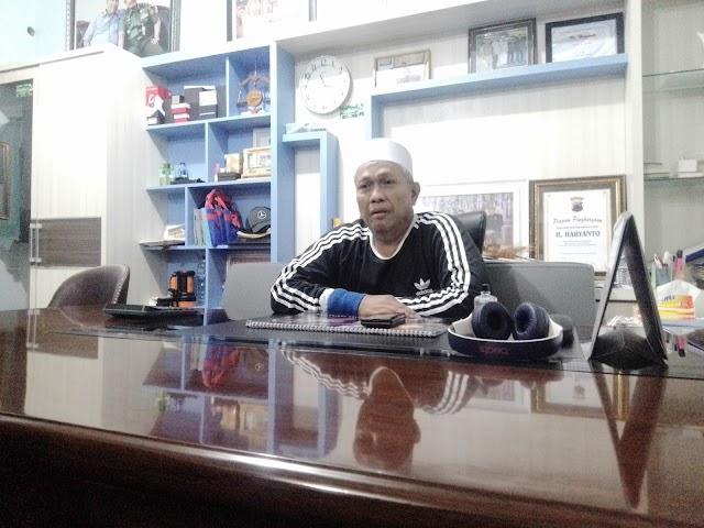 Mudik Sebagai Tradisi, Pembina Organda Kudus H. Haryanto Minta Larangan Mudik Dikaji Ulang
