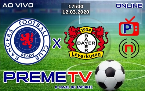 Rangers x Bayer Leverkusen