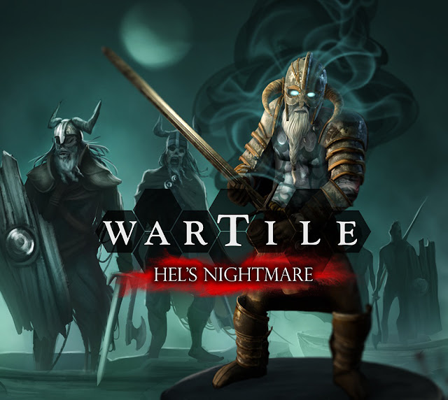 Wartile Hel's Nightmare