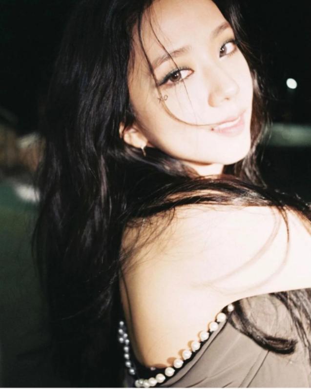 YG가 어떻게 이렇게 예쁜 사람을 찾았는지 신기할 정도라는 여자 연예인 미모