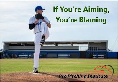 """My """"Winning Pitch Location Strategies©"""" offers cutting-edge, dynamic front leg lifts that are guaranteed to engage your lower half and, without having to aim, force you to deliver your pitches directly into your target."""