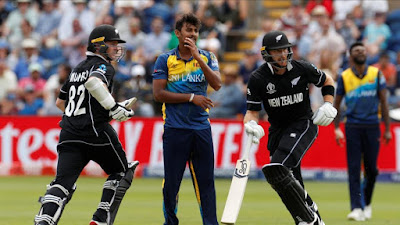 NZ tour of SL 2019 SL vs NZ 1st T20 Match Cricket Win Tips