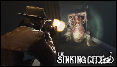 The Sinking City Necronomicon