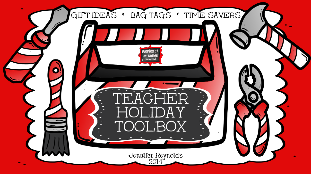 Make your holiday shopping list and check it twice! This post has ideas that are easy to buy or make and very nice! Time is precious to teachers in December, so shop smarter not harder!
