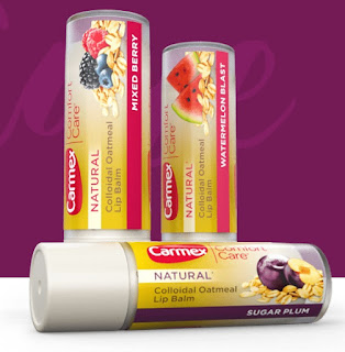 Image: Comfort Care Colloidal Oatmeal Lip Balm