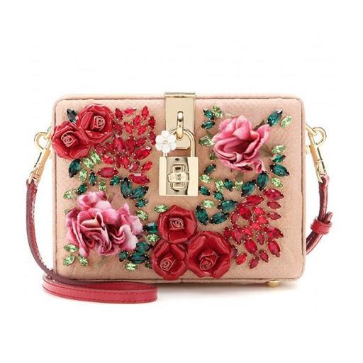 Trend Model Tas Wanita Model Handbags Branded a4a84e70ac