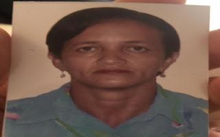 Família procura por mulher desaparecida em Oeiras