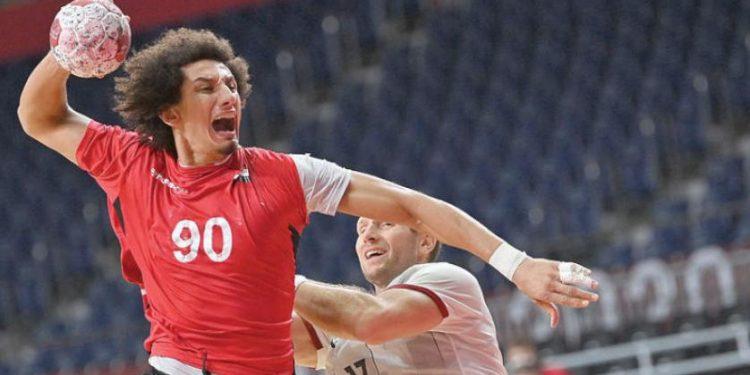 مباراة مصر واسبانيا اليوم