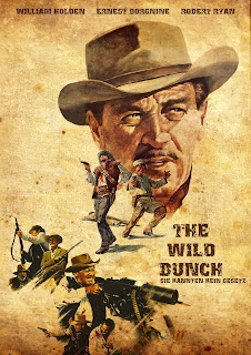 The Wild Bunch (1969) คนเดนคน [Soundtrack บรรยายไทย]