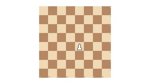 Nguyên tắc bước đầu về bàn cờ trong vòng team tự động Chess