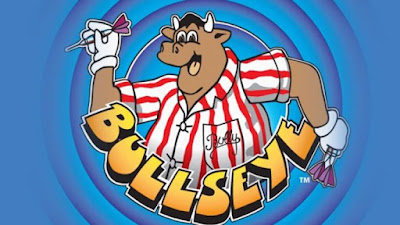 Bullseye TV Game Show (Jim Bowen)