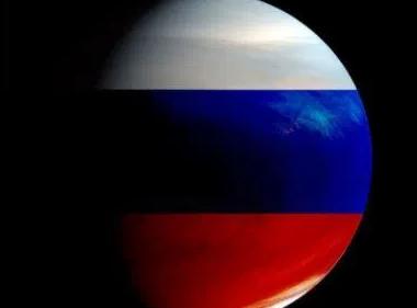 Vênus é um planeta russo diz Chefe da Agência