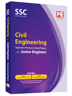 DOWNLOAD SSC JE CIVIL ENGINEERING  MADE EASY BOOK PDF