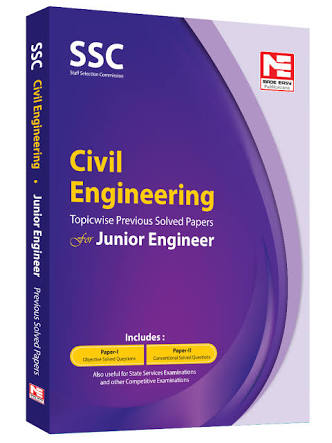 DOWNLOAD SSC JE CIVIL ENGINEERING BOOK