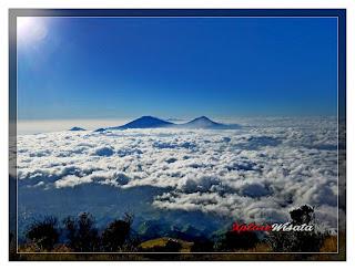 Paket Pendakian Gunung Sumbing Jalur ( Via ) Kaliangkrik Magelang