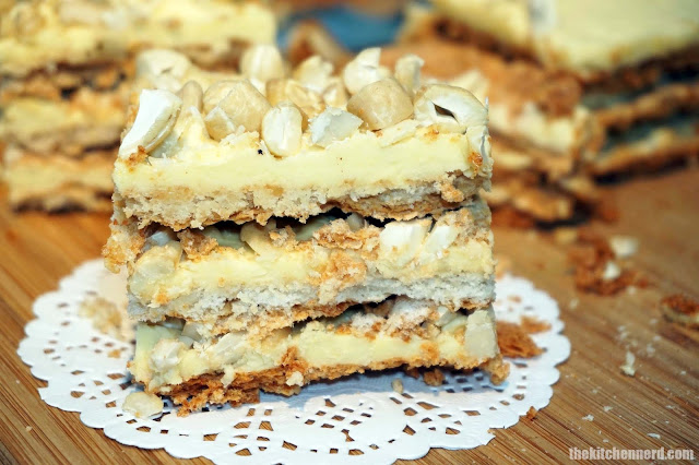 Sans Rival | The Kitchen Nerd