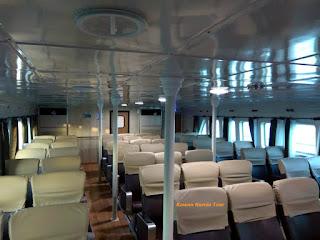 kapal express bahari semarang