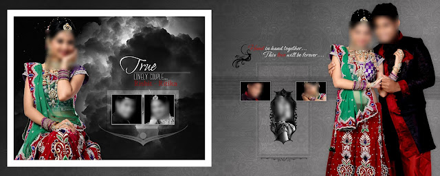 indian Album Design 12x36 Free Download And Templets