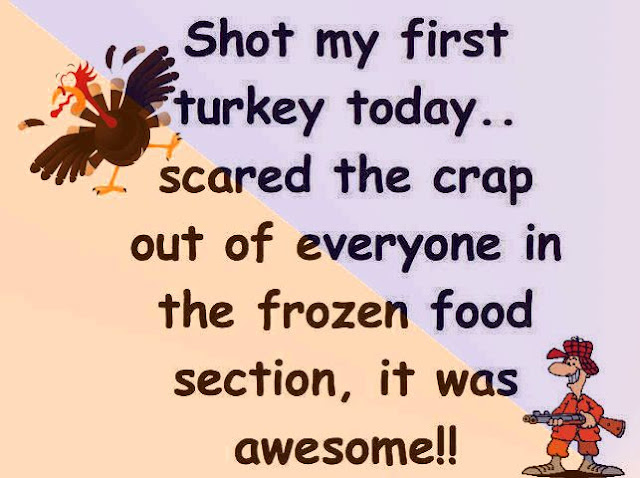 thanksgiving quotes for fun