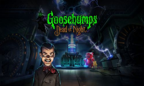 Download Goosebumps Dead of Night DARKSiDERS Free For PC