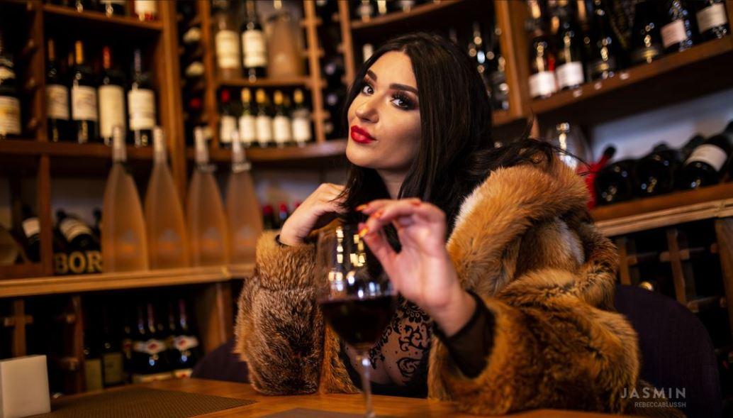 RebeccaBlussh Model GlamourCams