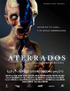 Aterrados (2017) | DVDRip Latino HD GoogleDrive 1 Link