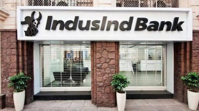 इंडसइंड बैंक