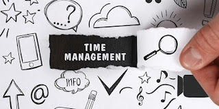 Time management what is it, expert recommendations, how to manage everything