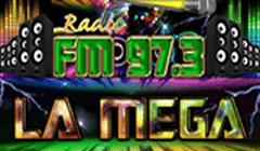 La Mega 97.3 FM