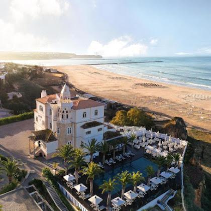 """""""Uma noite no..."""" - Bela Vista Hotel & Spa - Relais & Châteaux"""