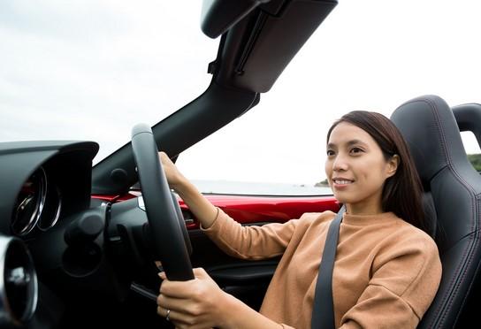 Asuransi Mobil Matic Futuready