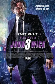 Movie: John Wick Chapter 2