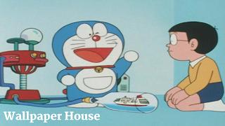Doraemon Handmade Toys Wall Paper House Hindi Telugu Tamil