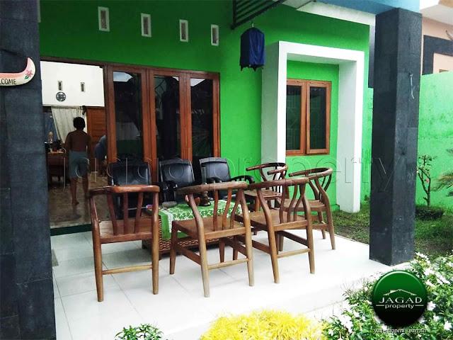 Rumah Dijual dekat Kampus UNISA