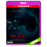 ¡Boo! (2018) AMZN WEB-DL 1080p Latino