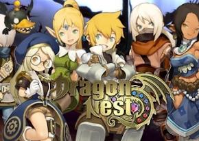 Cara reset 2nd password dragon nest sea