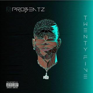 [feature]ProBeatz - Twenty Five