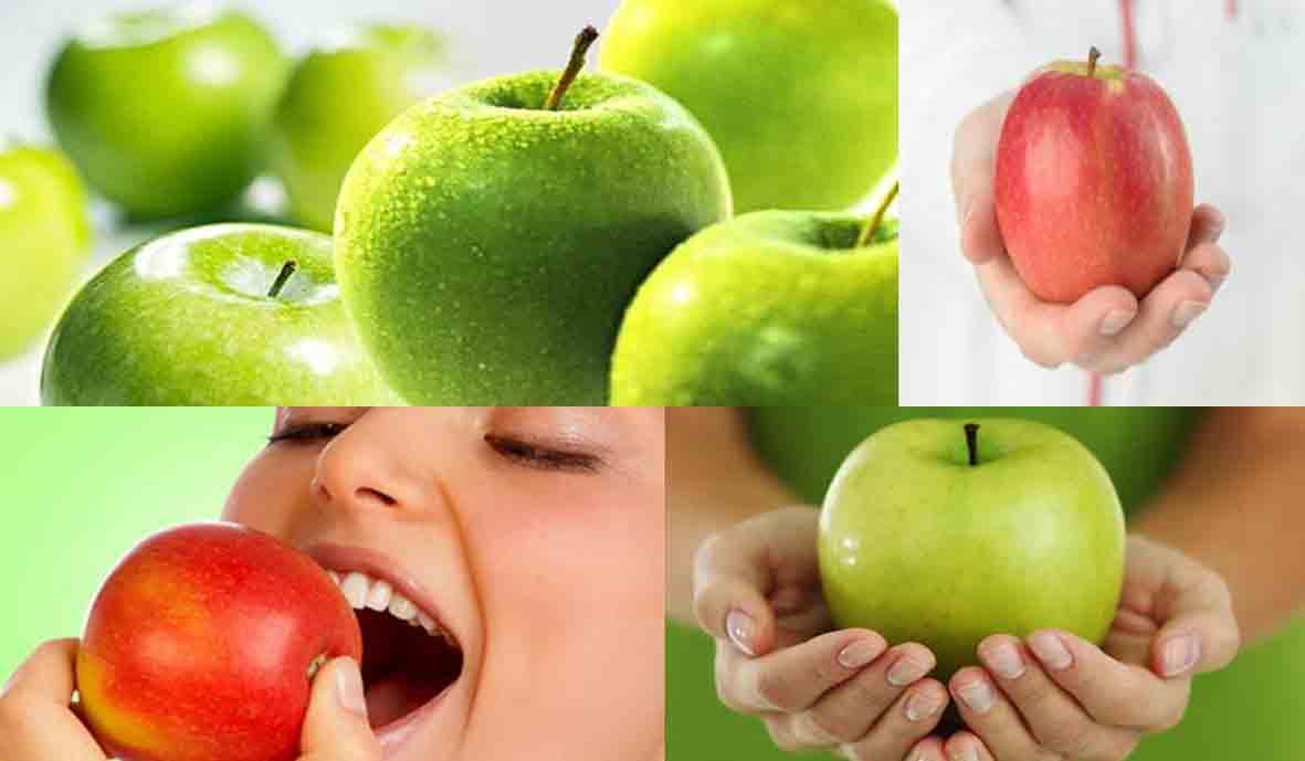 7 Manfaat Penting Makan Apel Setiap Hari