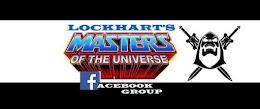 Lockhart's MOTU Facebook Group