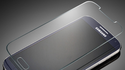 buying Android Smartphone - glass screen guard