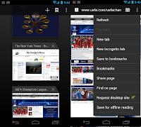 Pengertian Dan Kelebihan Android   Ics Keunggulan Ice Cream Sandwich Kehebatan Os Android Terbaru