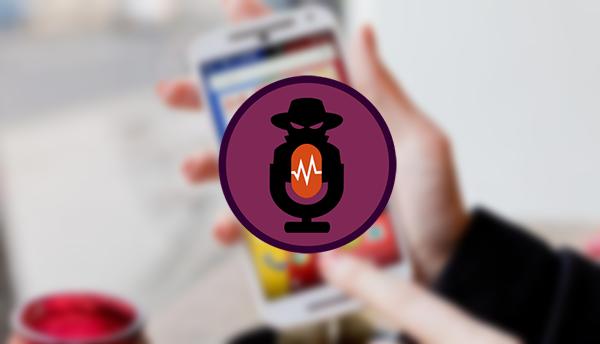 أفضل تطبيق لتسجيل الصوت بسرية تامة على الاندرويد