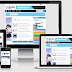 SEO Simple V3 Responsive Blogger Template
