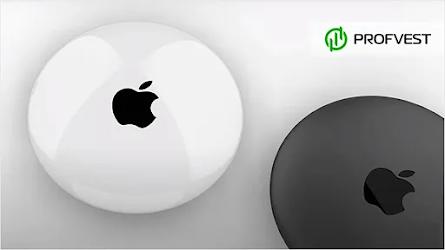 Важные новости из мира финансов и экономики за 17.04.21 - 23.04.21. AirTag – трекер от Apple за 29$