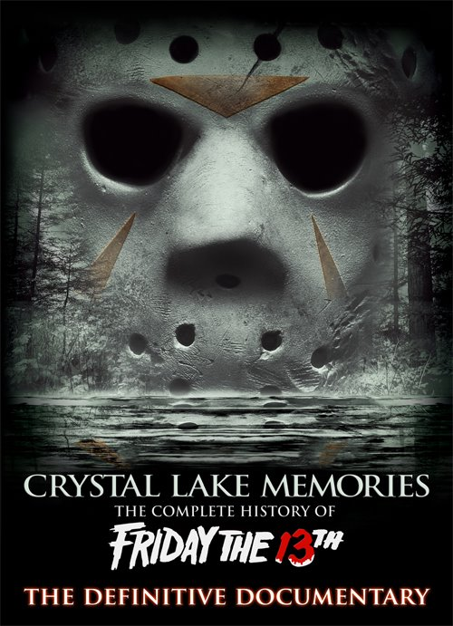 Crystal Lake Memories: The Complete History of Friday The 13th.rar