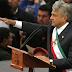 Diputados avalan investigar a Obrador por posible financiamiento ilegal a Morena, lo acusan de ser un corrupto.