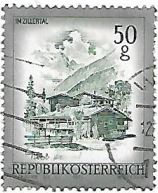 Selo Im Zillertal
