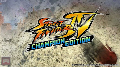 Street Fighter 4 Champion Edition