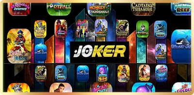 Bonus Deposit Melimpah Joker123 Permainan Agen Slot Terpercaya Jelita88 88CSN Terbaik Di Indonesia